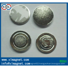 Strong NdFeB Magnet for badge