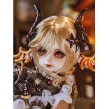 BJD Toby Oolong Tea 27,5 cm Junge Puppe mit Kugelgelenk