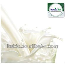 Venta de leche calificada, aditivo, lactasa