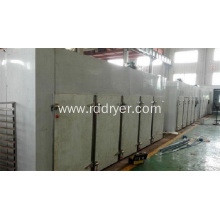 Hot Air Circulation Drying Oven for Diatomaceous Earth