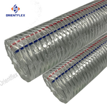 High+temperature+resistant+pvc+steel+wire+hose