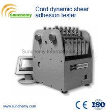 Cord Dynamic Shear Adhesion Tester