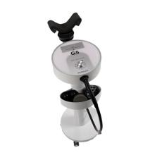 Máquina de masaje de glúteos eléctrica para cuello y hombros