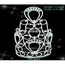 Great durability factory directly handmade bridal jewelry