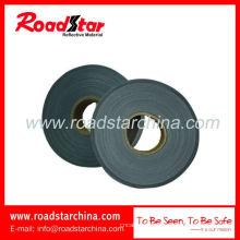 Прочный T/C материала серый Светоотражающие ткани для безопасности ves