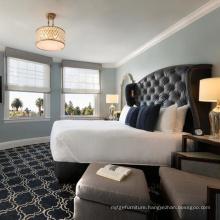 Modern Simple Style Design Dubai Holiday Inn Hotel Bedroom Furniture