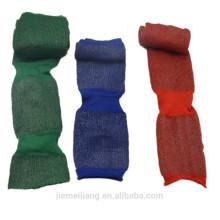 Heiße Verkäufe neuer Einzelteilschwammstahlmaterialstahldrahtgewebemateril mit sortieren Sie Farbe
