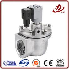Rechtwinkliges Aluminiumlegierungs-Hochgeschwindigkeits-Magnetventil