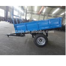 Remolque hidráulico de la descarga del tractor 7C-2 para la venta