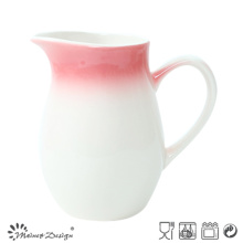 Homestyle Simple Hand Painting Color Pitcher