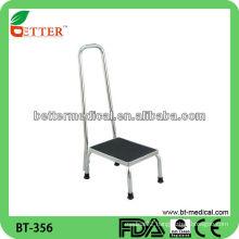 steel medical step stool