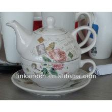 KC-00572 ceramic flower pot