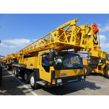 Guindaste novo de 50 toneladas de XCMG (QY50KA)