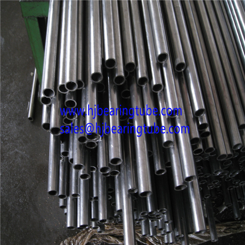 EN10305-1 Steel Pipes