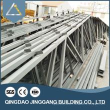 New Design Steel Frame Economical Prefabricated Home