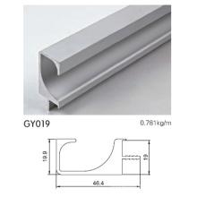 Алюминиевая ручка для кухонного шкафа