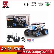 1778CH-2 tamiya rc coches hobby juguetes de alta velocidad 4ch