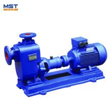 Pompe centrifuge auto-amorçante 75kw