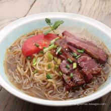 Alimento dietético Instant Shirataki Cup Noodle