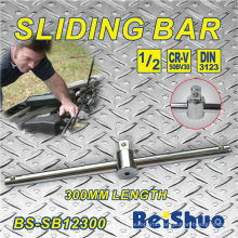 "300mm 1/2""Drive Sliding T Bar for Socket Wrench"