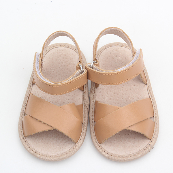 Leather Baby Sandal