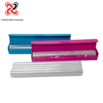 Топ Продайте Pe Food Cling Film
