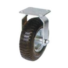 Roulette pivotante résistante (FC800)