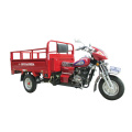 HS200TR-F1 Cargo Tricycle 200cc Trike مع MP3