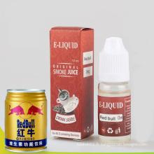 Série de boisson à cigarettes électrique Liquid Shisha Hookah pour fumer (ES-EL-008)