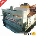 Galvanized Steel Roofing Roll Form Machine