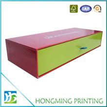 Luxury Drawer Cardboard Hair Extension Packaging