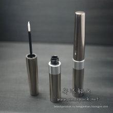 Пустой алюминия подводки трубка/подводка для глаз случае