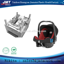 plastic injection auto baby safety seat mold