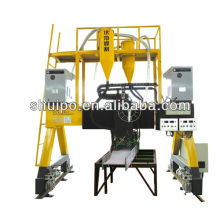 The Gantry Longitudinal Welding Machine/H Beam welding machine