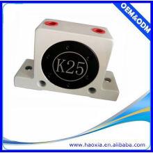 Material de la aleación Vibrador K-13 neumático para la alta calidad