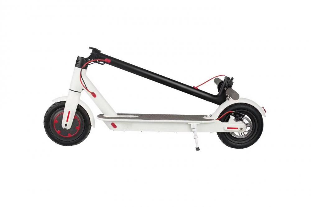 Easy Carry Design Electric Scooter