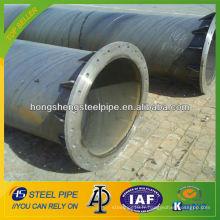 Large diamètre API 5L Gr.B pipe
