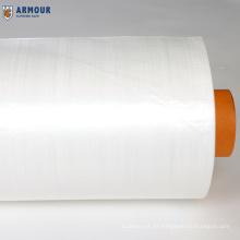 Tejido balístico de kevlar UHMWPE PE de alta resistencia y peso ligero