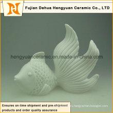Керамическая рыба по индивидуальному заказу для домашнего украшения