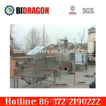 2015 Hotsale Easy Operation Industrial Using Paprika Roller Mill