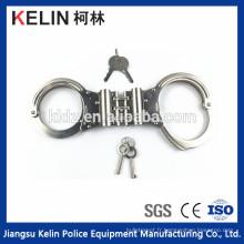 Menottes certificat HC-160 NIJ quatre clés