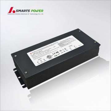 277 впт 24-вольтовый драйвер светодиодов 100 Вт, перечисленные UL питания