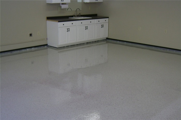 Anti Skid Floor Coating
