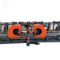 Máquina dobladora de barras de acero para barras de refuerzo de 10-32 mm