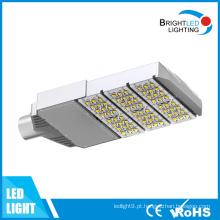 Novo Design Moduler Lâmpada de rua LED para CE e RoHS