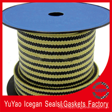 Engine Parts Flexible Expanded/Expandable Graphite Yarn