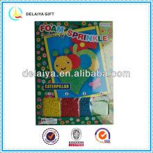Kids wholesale educational EVA foam toys