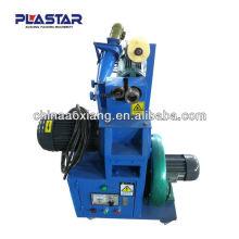 pp pe plastic scrap crusher and washer