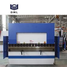 DML Hydraulic folding machine 100T/3200 with ESTUN E21