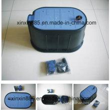 Plastic Water Meter Box//Nylon Water Meter Box